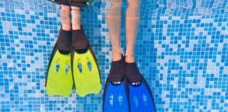 bedste svømmeudstyr