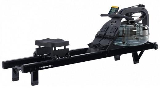 First Degree Neon Pro V - Find et godt romaskine tilbud